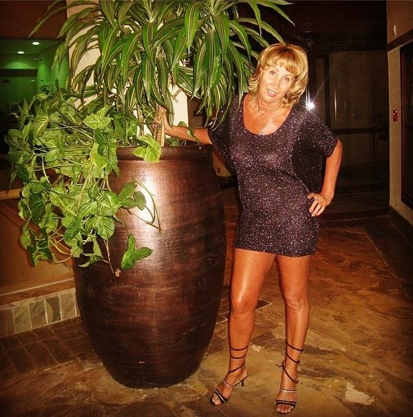 лариса копенкина фото в купальнике