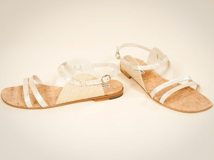 blanc industry eco friendly shoes known as