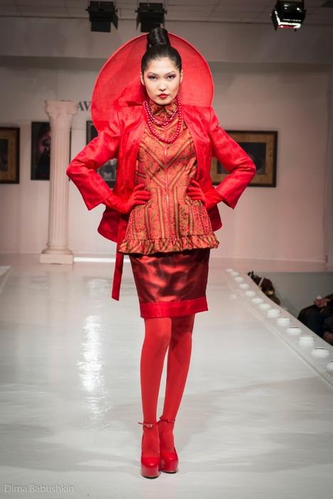 Самый трогательный показ Haute Couture и премьера нового аромата