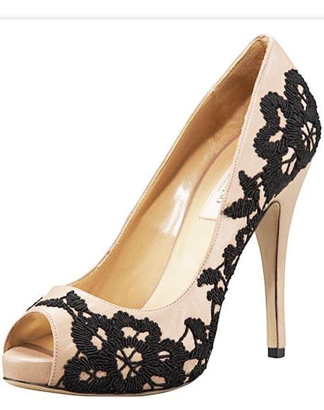 Самая сексуальная обувь валентино