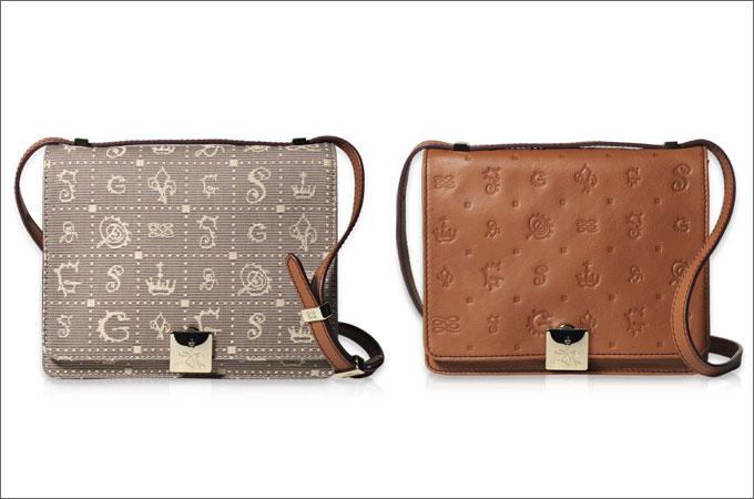Мужские сумки и аксессуары Lancel Лансель официальный