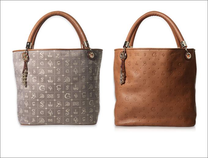 Коллекция имеет...  Дом Lancel выпустил необычную коллекцию сумок...