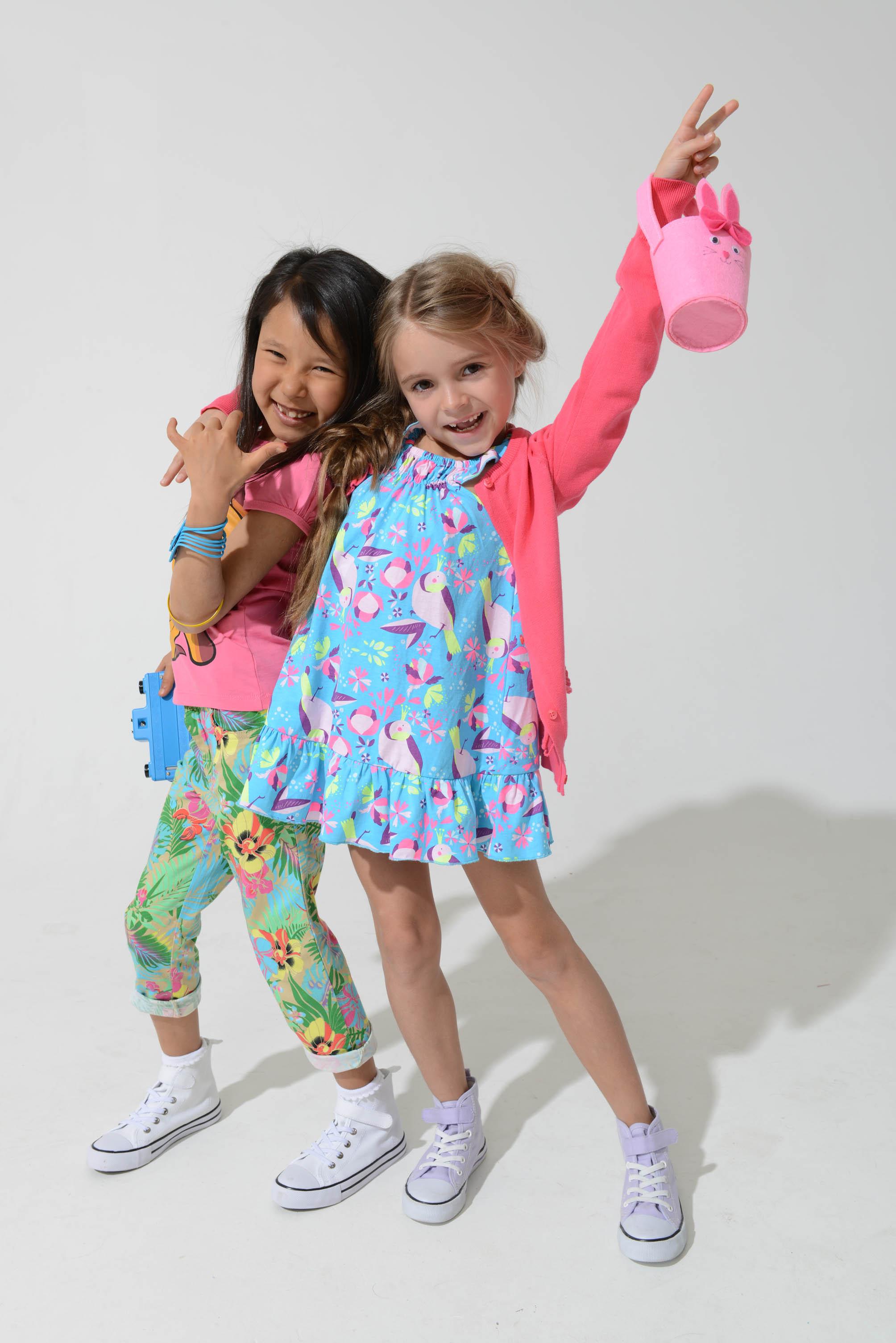 Магазин Детской Одежды Дети