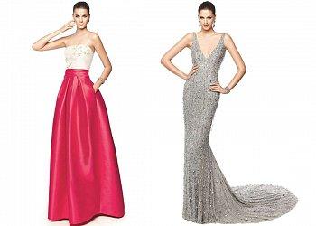 Вечернее Платье 2015 От Модельеров 32