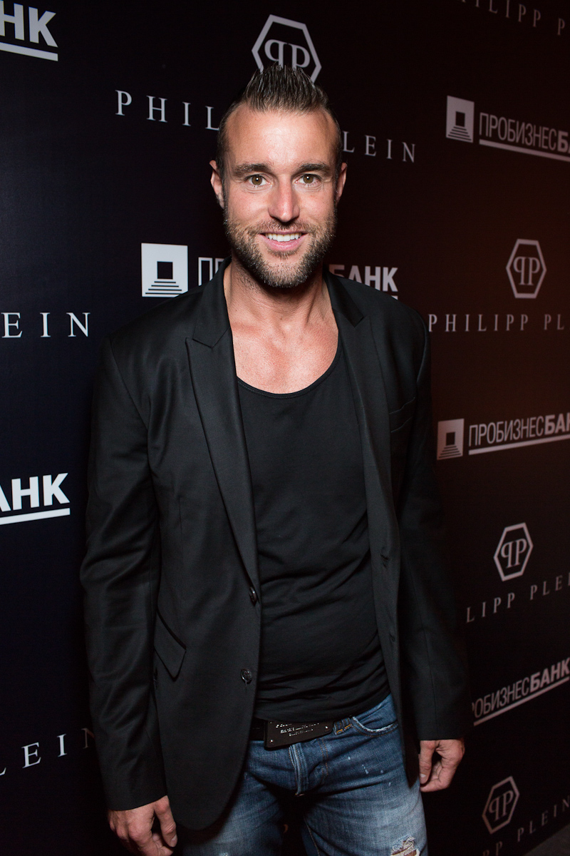Philipp Plein Pictures to pin on Pinterest
