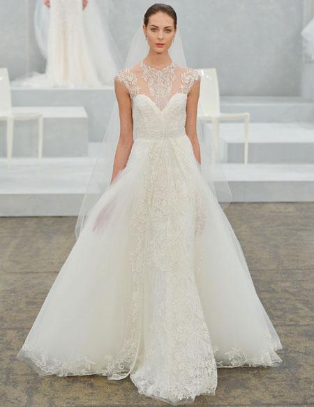 Wedding Saloon :: Модные свадебные платья 2015, фото - Свадебные